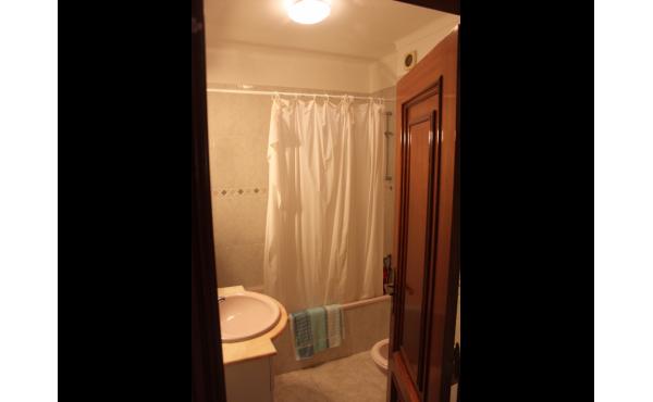 WC Banheira