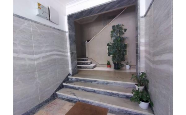 Escadas Predio